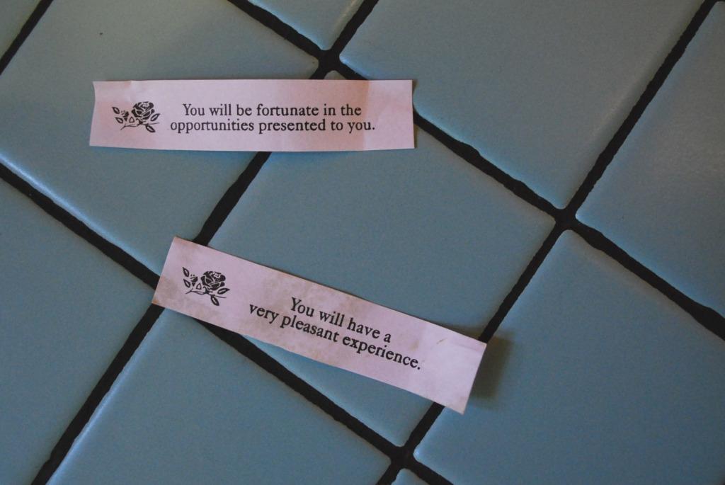 fortunes!