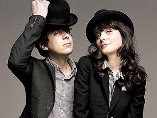 zooey & m.ward: she & him